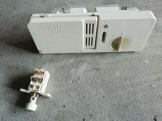 Peças - Teka TDW-59.2 FI