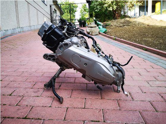 Honda Vision 110ccm 13-17R - Silnik