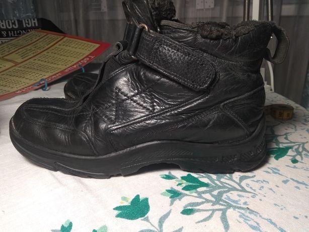 Взуття зимове MIDA