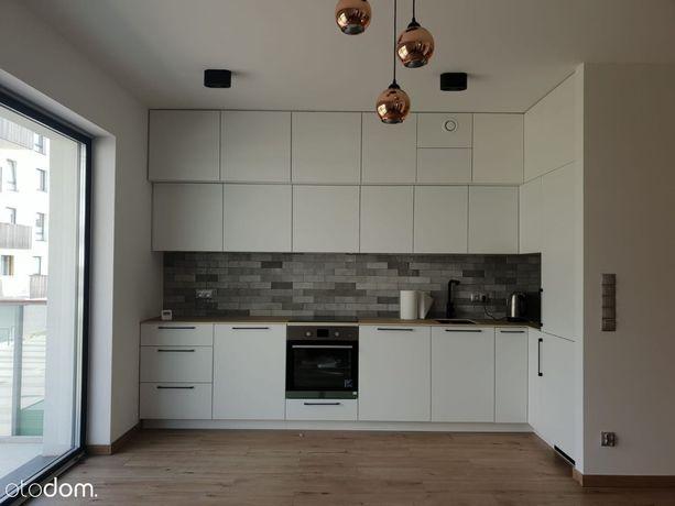 Apartament 65mkw na wynajem, Wrocław, Lauterbacha