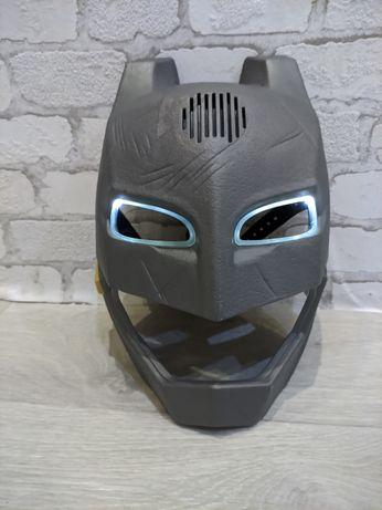 Говорящая Маска Бетмен. Маттел. Mattel. Batman