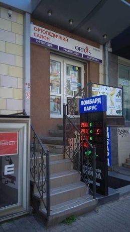 Сдам магазин на Пушкинской в месте с очень хорошим трафиком