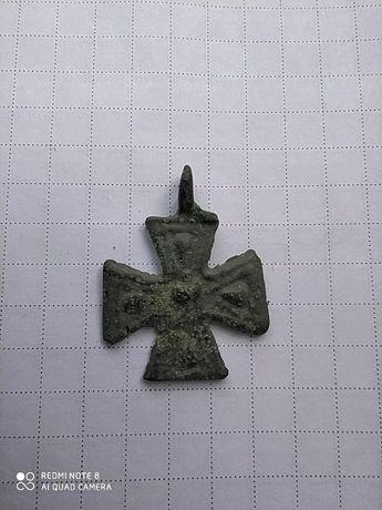 Продам хрест мальтийського типу