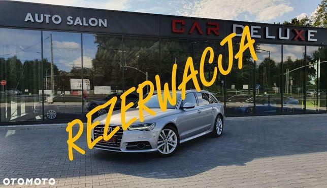 Audi A6 REZERWACJA ////////// REZERWACJA //////////