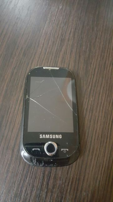 Samsung corby GT-S3650