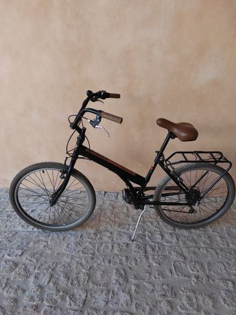 Bicicleta Berg Crosstrown