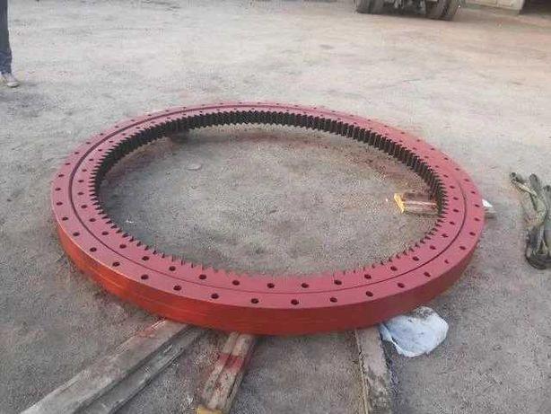 Кран башенный КБ опорно-поворотное устройство (круг) ОПУ-7