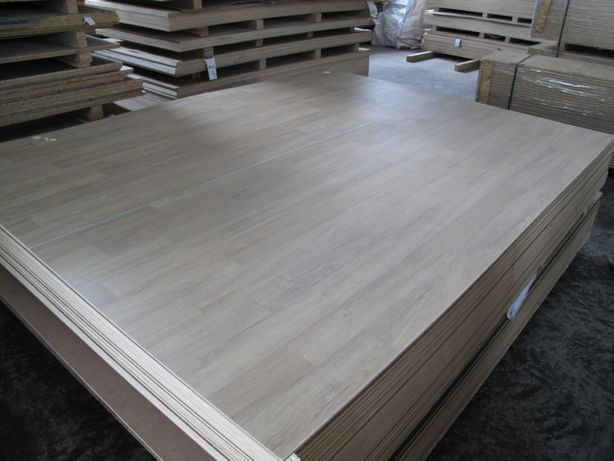 Płyta podłogowa drewnopodobna HDF 2615x2070