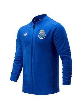 Casaco Pre Match Azul Criança FC Porto 20/21