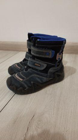 Термо чоботи на ліпучках Primigi