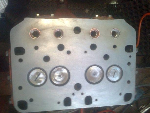Zetor K 25,25,A 25 glowica silnika