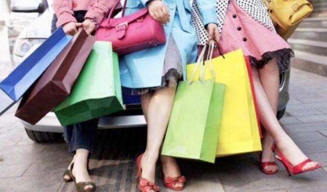 Ищу компанию для покупок/совместные покупки за границей