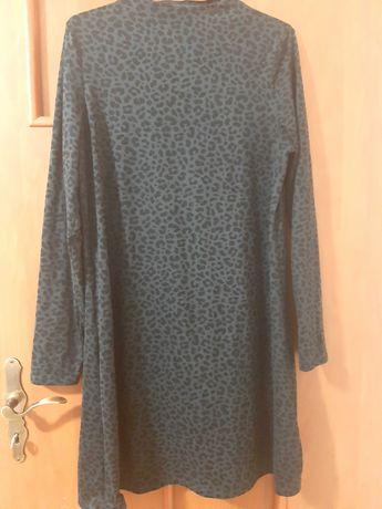 Sukienka Zielona XL
