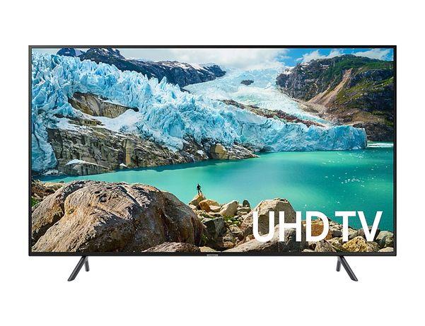LED телевизор SAMSUNG UE43RU7172
