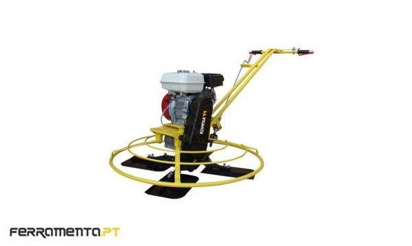 Talocha Mecânica Motor Honda Kompak CPT36-H