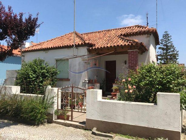 Casa antiga V3 - Monte Real