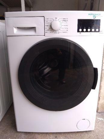 Máquina de lavar roupa beken