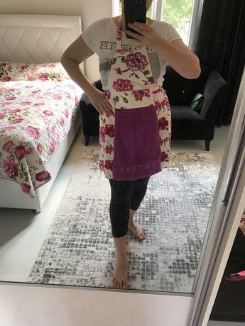 Подарок Фартук для кухни, фиолетовый