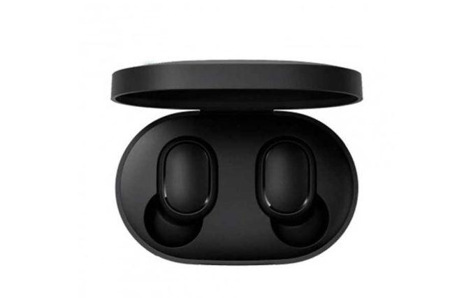 Bluetooth гарнітура Mi True Wireless