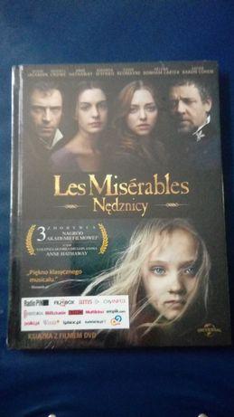 Les Miserables (Les Miserables Nędznicy) [DVD]