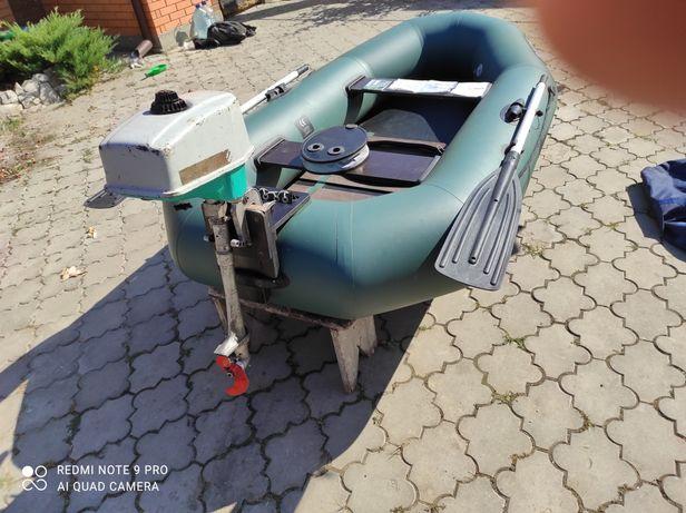 Лодка BARK 240C состояния хорошое