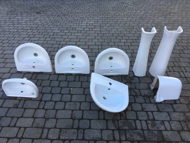 zlew/umywalka łazienkowa 30zł/szt