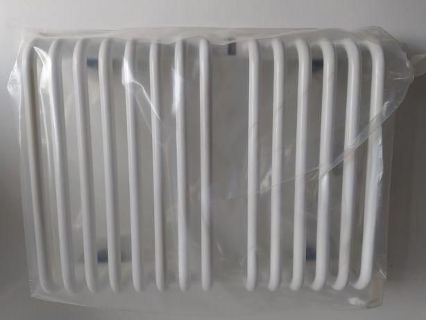 MIKA SE-14/400 grzejnik łazienkowy drabinkowy stalowy 540X430 Biały