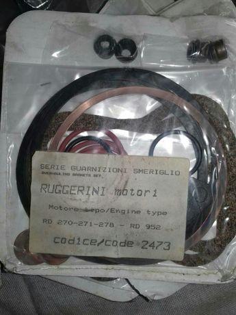 Продам RUGGERINI RD 270 набор прокладок большой