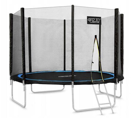 Wypożycze wynajmę trampolina ogrodowa na impreze przyjecie urodziny
