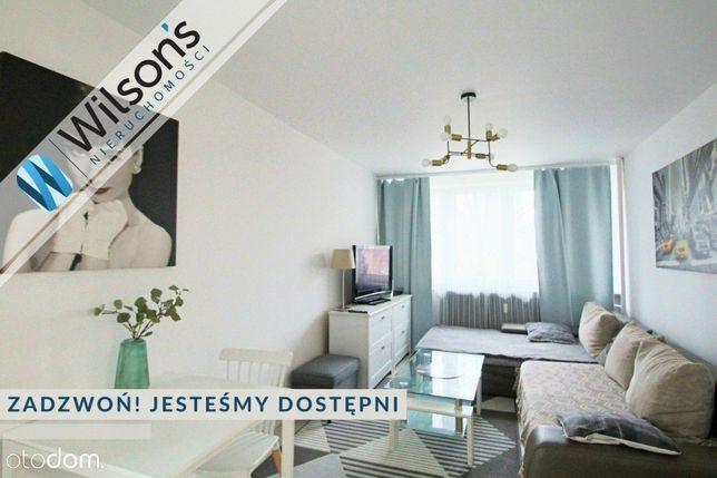 Wyjątkowe mieszkanie na Alejach Jerozolimskich