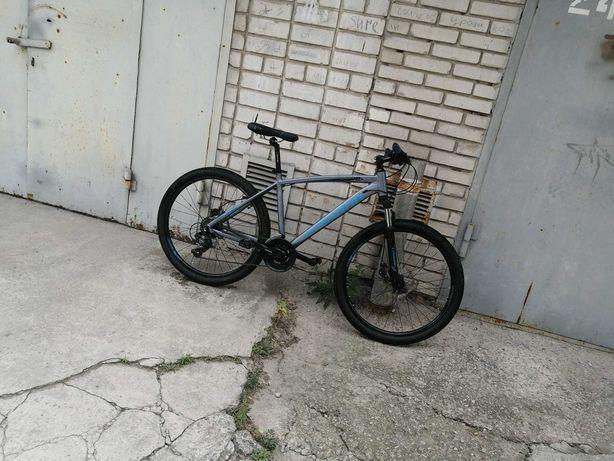 """Горный велосипед MTB Cayman, 26"""", Эргономичный руль, Антипрокол"""