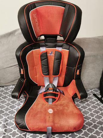 Fotelik samochodowy Caretero Spider 9-36 kg