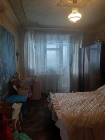 Продам 2-х комнатную квартиру, р-н Черемушки 2 этаж