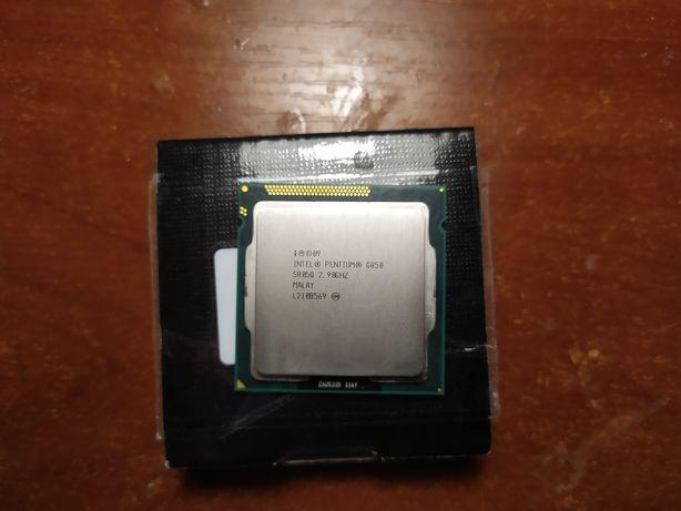 Продам Intel Pentium G850