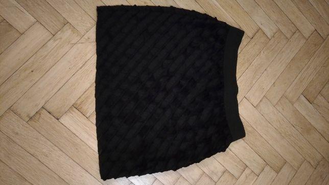 Czarna spódnica Orsay S