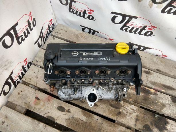 ГБЦ Opel 1.7 CDTI DTI Astra Combo Corsa Meriva головка блока Опель
