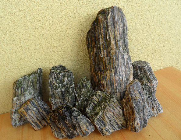 Kamienie Skałki do terrarium akwarium