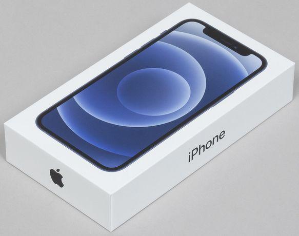 iPhone 12 64GB Black Nowy 100% Zamiana