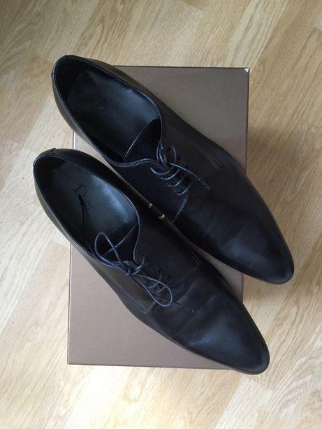 Мужские туфли Dior