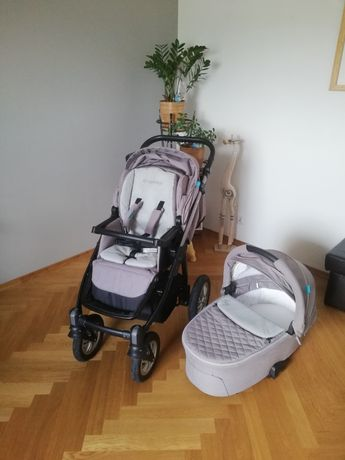 Wózek Baby Design Lupo Comfort Limited Edition PLUS GRATIS