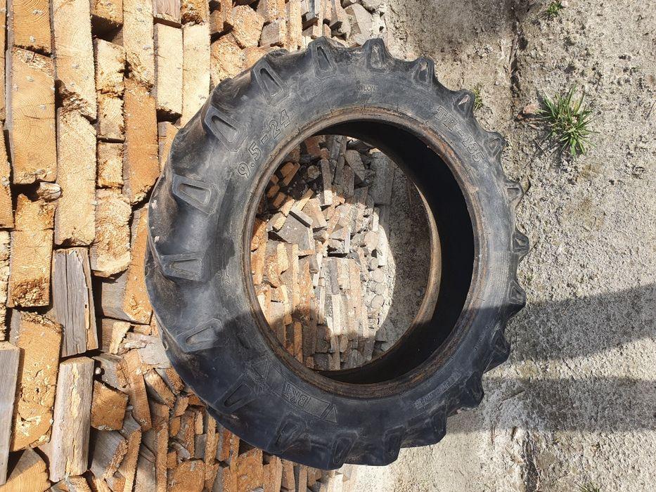 Sprzedam oponę do traktora Łuków - image 1