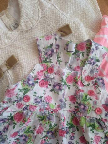Sukienki zestaw 80 Early days Pretty Originals wizytowe lato