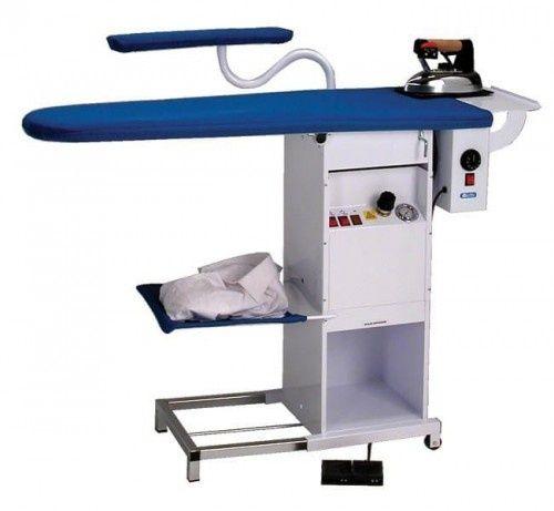Stół prasowalniczy BIEFFE BF200 z automatyczna wytwornicą 2,8 L