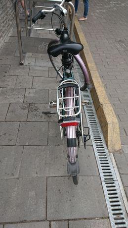 Продам велосипед Gazelle