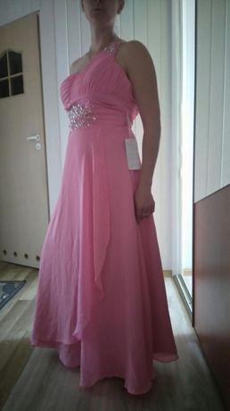 Suknia ślubna,wieczorowa JJ'S House 38 M