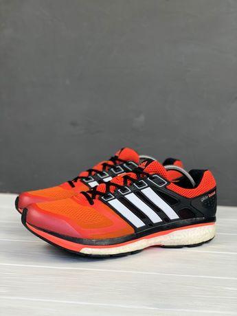 Мужские кроссовки 48 Adidas Supernova Glide 6 boost original беговые