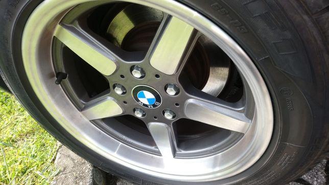 Jantes BMW 7Jx16H2 Lk 120 ET 42
