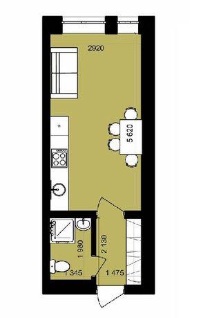211988503А21 Успей купить 1 комнатную квартиру В ЖК Урбан Сити!