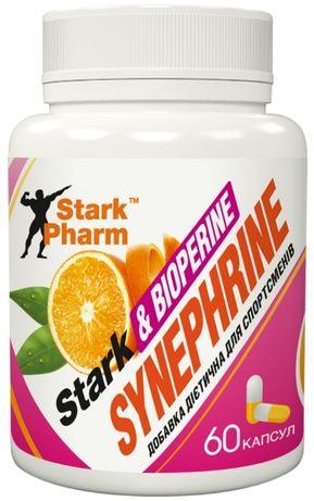 Жиросжигатель Stark Synephrine & BioPerine синефрин экстракт горького