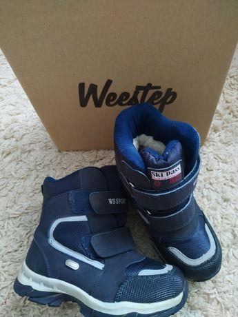 Зимове взуття WeesTep